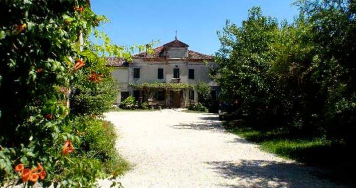 Casa Dalla Francesca ville venete